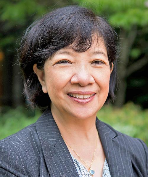 Jenny P. Ting